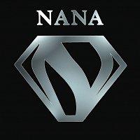 Přední strana obalu CD Nana