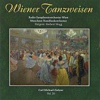 Radio Symphonieorchester Wien, Munchner Rundfunkorchester – Carl Michael Ziehrer - Wiener Tanzweisen Vol .20