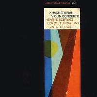 Henryk Szeryng, London Symphony Orchestra, Antal Dorati – Khachaturian: Violin Concerto