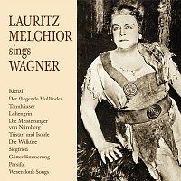 Lauritz Melchior – Lebendige Vergangenheit - Lauritz Melchior sings Wagner