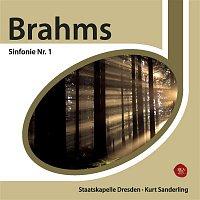Kurt Sanderling – Brahms: Sinfonie Nr. 1