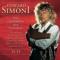 Edward Simoni – Die Zauberwelt der Panflote