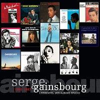 Serge Gainsbourg – L'Essentiel Des Albums Studio