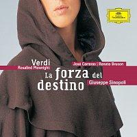 Philharmonia Orchestra, Giuseppe Sinopoli – Verdi: La Forza Del Destino [3 CD's]