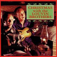 Přední strana obalu CD Christmas With The Louvin Brothers