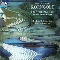Bruckner Orchester Linz, Caspar Richter – Korngold: Fairytale Pictures and other Orchestral Music