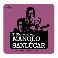 Manolo Sanlúcar – Flamenco es... Manolo Sanlucar