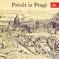 Různí interpreti – Privět iz Pragi