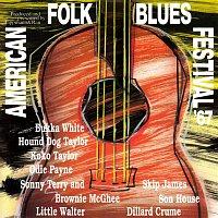 Sonny Terry, Brownie McGhee – American Folk Blues Festival '67 (Live)
