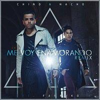 Chino & Nacho, Farruko – Me Voy Enamorando [Remix]