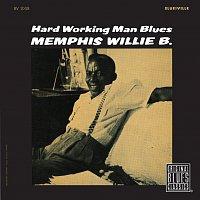 Přední strana obalu CD Hardworking Man Blues