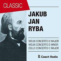 Marek Pavelec, Pilsen Philharmonic Orchestra, Petr Nouzovský – Jakub Jan Ryba: Violin Concertos, Cello Concerto