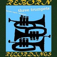 Donald Byrd, Art Farmer, Idrees Sulieman – Three Trumpets (HD Remastered)