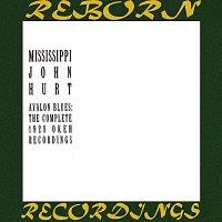 Mississippi John Hurt – Avalon Blues, The Complete 1928 Okeh Recordings (HD Remastered)