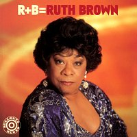 Ruth Brown – R+B=Ruth Brown