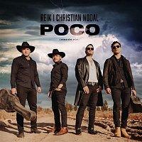 Reik, Christian Nodal – Poco (Versión Pop)