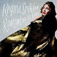 Regina Spektor – Remember Us To Life (Deluxe) – CD