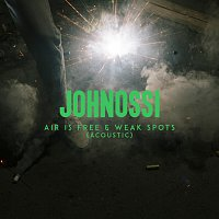Johnossi – Air Is Free & Weak Spots [Acoustic]