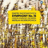 Mstislav Rostropovich – Shostakovich: Symphony No. 15, Op. 141