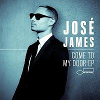Přední strana obalu CD Come To My Door