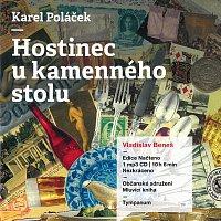 Vladislav Beneš – Hostinec u kamenného stolu (MP3-CD)