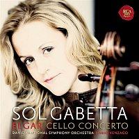 Sol Gabetta, Edward Elgar, Mario Venzago – Elgar: Cello Concerto/Dvorak/Respighi