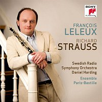 Francois Leleux, Richard Strauss – R. Strauss: Oboe Concerto