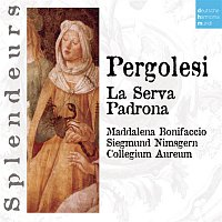 Maddalena Bonifaccio, Siegmund Nimsgern – DHM Splendeurs: Pergolese: La Serva Padrona