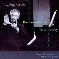Arthur Rubinstein, Peter Ilyich Tchaikovsky – Rubinstein Collection, Vol. 15: Rachmaninoff: Concerto No.2; Tchaikovsky: Concerto No.1