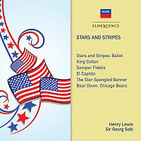 Henry Lewis, Sir Georg Solti – Stars And Stripes