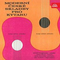 Milan Zelenka – Moderní české skladby pro kytaru MP3