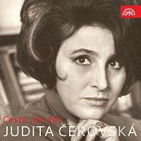 Judita Čeřovská – Cesta jde dál
