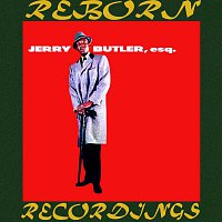 Jerry Butler – Jerry Butler, Esq. (HD Remastered)