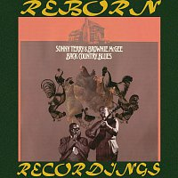 Sonny Terry, Brownie McGhee – Back Country Blues (HD Remastered)