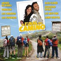 Ana Villa y Juanjo Valmorisco – Al final del camino