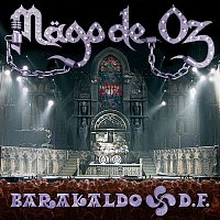 Mago de Oz – Barakaldo D.F.