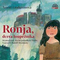 Různí interpreti – Lindgrenová: Ronja, dcera loupežníka CD