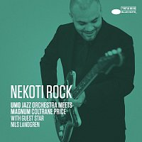Umo Jazz Orchestra, Magnum Coltrane Price, Nils Landgren – Nekoti Rock [UMO Jazz Orchestra Meets Magnum Coltrane Price / Single Edit]