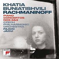 Khatia Buniatishvili, Sergei Rachmaninoff, Paavo Jarvi, Czech Philharmonic Orchestra – Rachmaninoff: Piano Concerto No. 2 in C Minor, Op. 18 & Piano Concerto No. 3 in D Minor, Op. 30