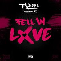 T-Wayne – Fell In Love