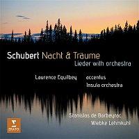 Laurence Equilbey, Stanislas De Barbeyrac – Schubert: Nacht und Traume