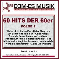 Benny Quick – 60 Hits der 60er, Folge 2