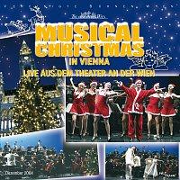 Orchester der Vereinigten Buhnen Wien – Musical Christmas In Vienna