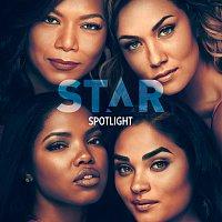 """Star Cast, Queen Latifah, Brandy – Spotlight [From """"Star"""" Season 3]"""