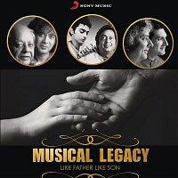 Niladri Kumar, Karthik Kumar – Musical Legacy