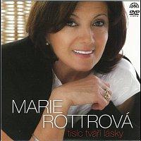 Marie Rottrová – Tisíc tváří lásky