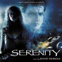 David Newman – Serenity [Original Motion Picture Soundtrack]