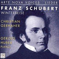 Christian Gerhaher, Gerold Huber, Franz Schubert – Schubert: Winterreise