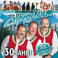 Přední strana obalu CD 30 Jahre