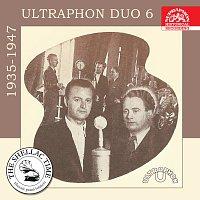 Ultraphon duo – Historie psaná šelakem - Ultraphon duo 6: Z Prahy až po Brno